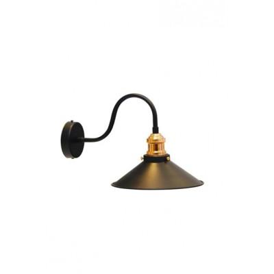 Akdeniz aydınlatma Retro Metal Dekoratif Aplik 1022