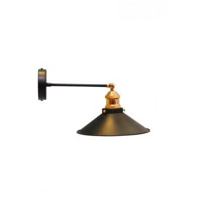 Akdeniz aydınlatma Dekoratif Metal Aplik 1019