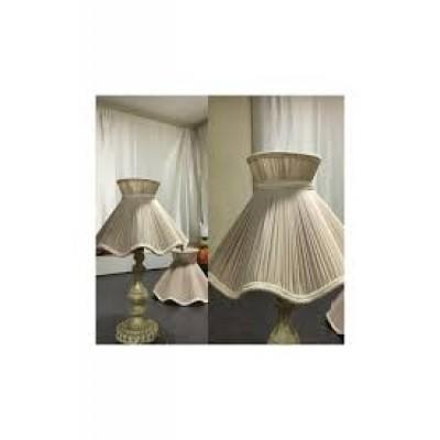 Akdeniz aydınlatma Avangart Lambader Şapkası Taç001