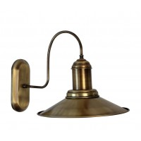 Akdeniz  aydınlatma Dekoratif Metal Aplik 1029