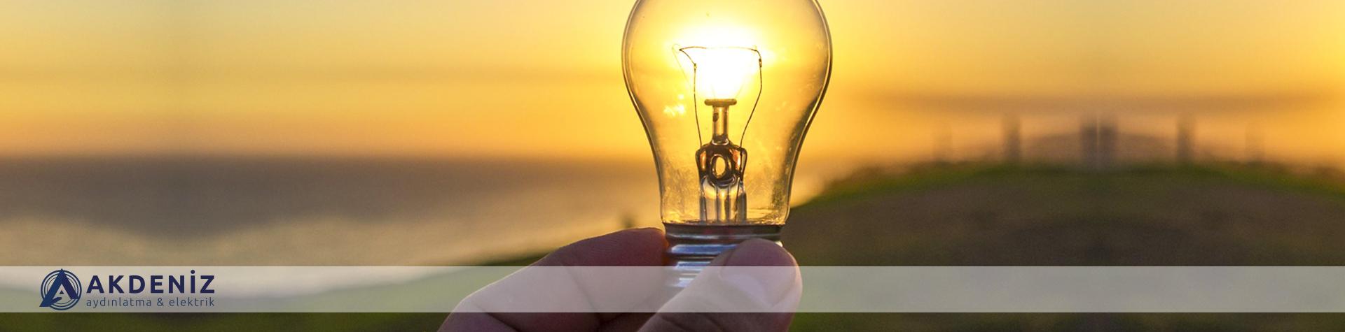 Akdeniz Aydınlatma & Elektrik
